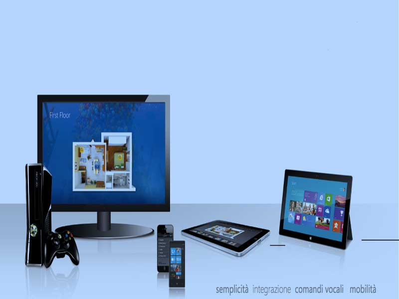 design electrical systems and home automation